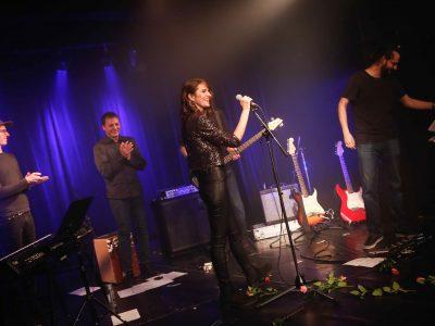 ELISA Singer Songwriter